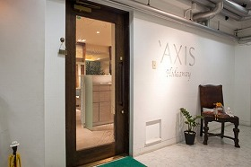 'AXIS 栄店3F