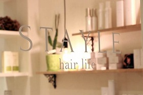 STAYLE hair life