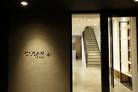 CLEAR of hair 本山店