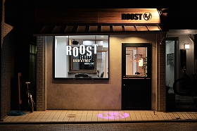 hair&face ROOST 花園店