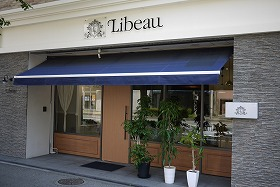 Libeau hair make&beauty care