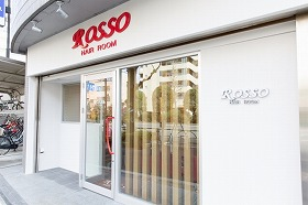 ROSSO 白山店