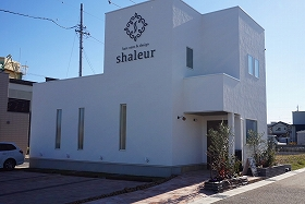 hair care&design shaleur