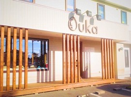 fuka hair salon 類家店