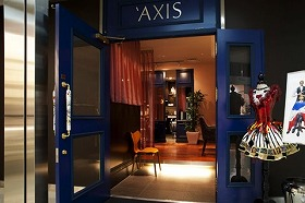 'AXIS 栄ガスビル店