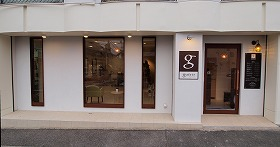 guerir hair+care 中野店
